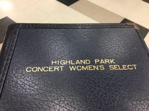 HPHS Choir Concert Recap
