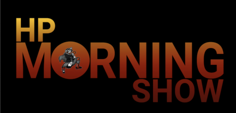 HP Morning Show Ep. 1