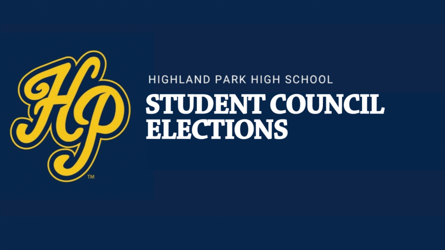 HPHS+Student+Council+Elections